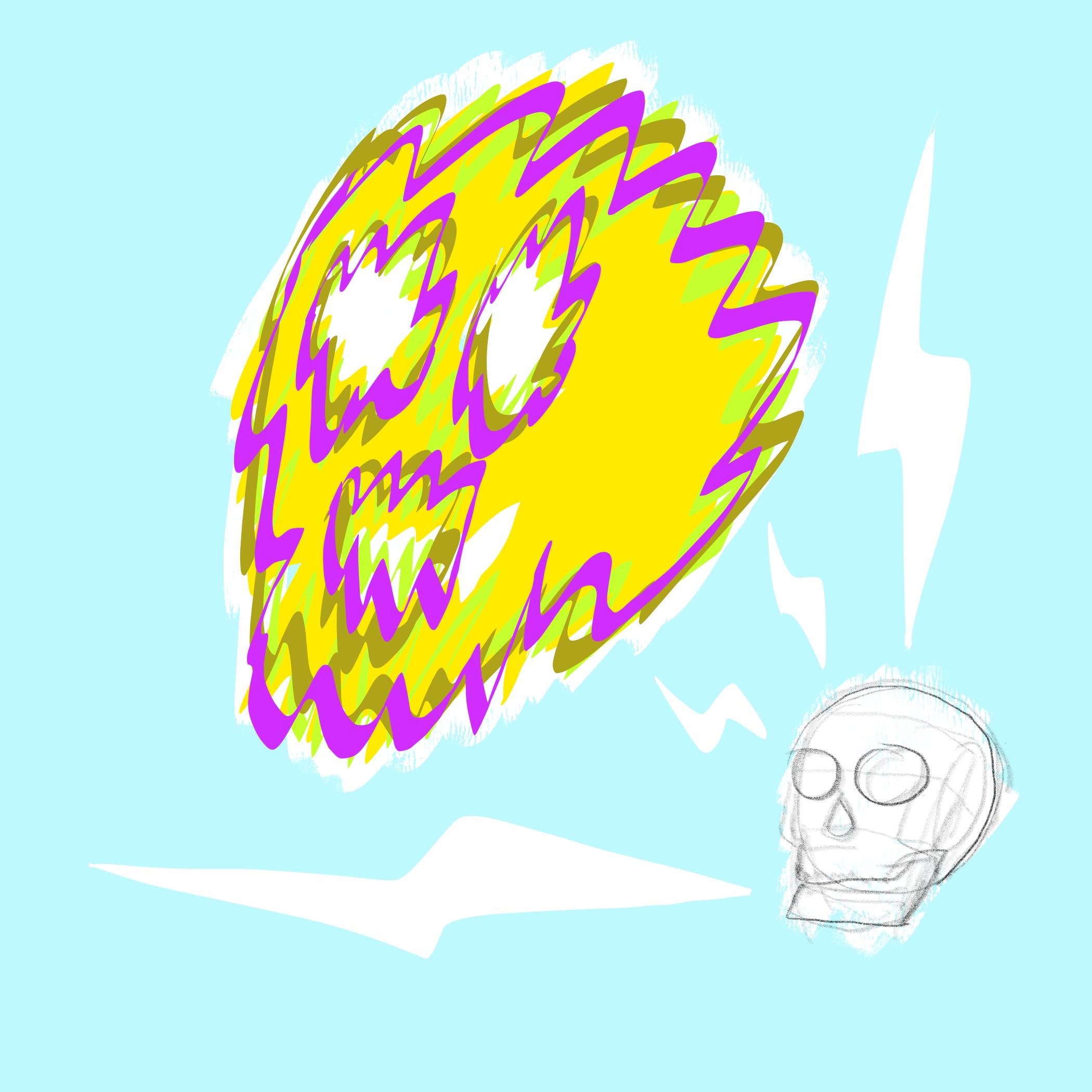 Zig Skull